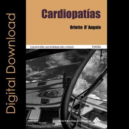 Cardiopathias front cover
