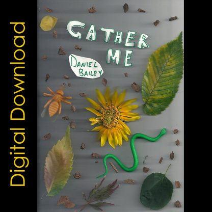 gather me front cover