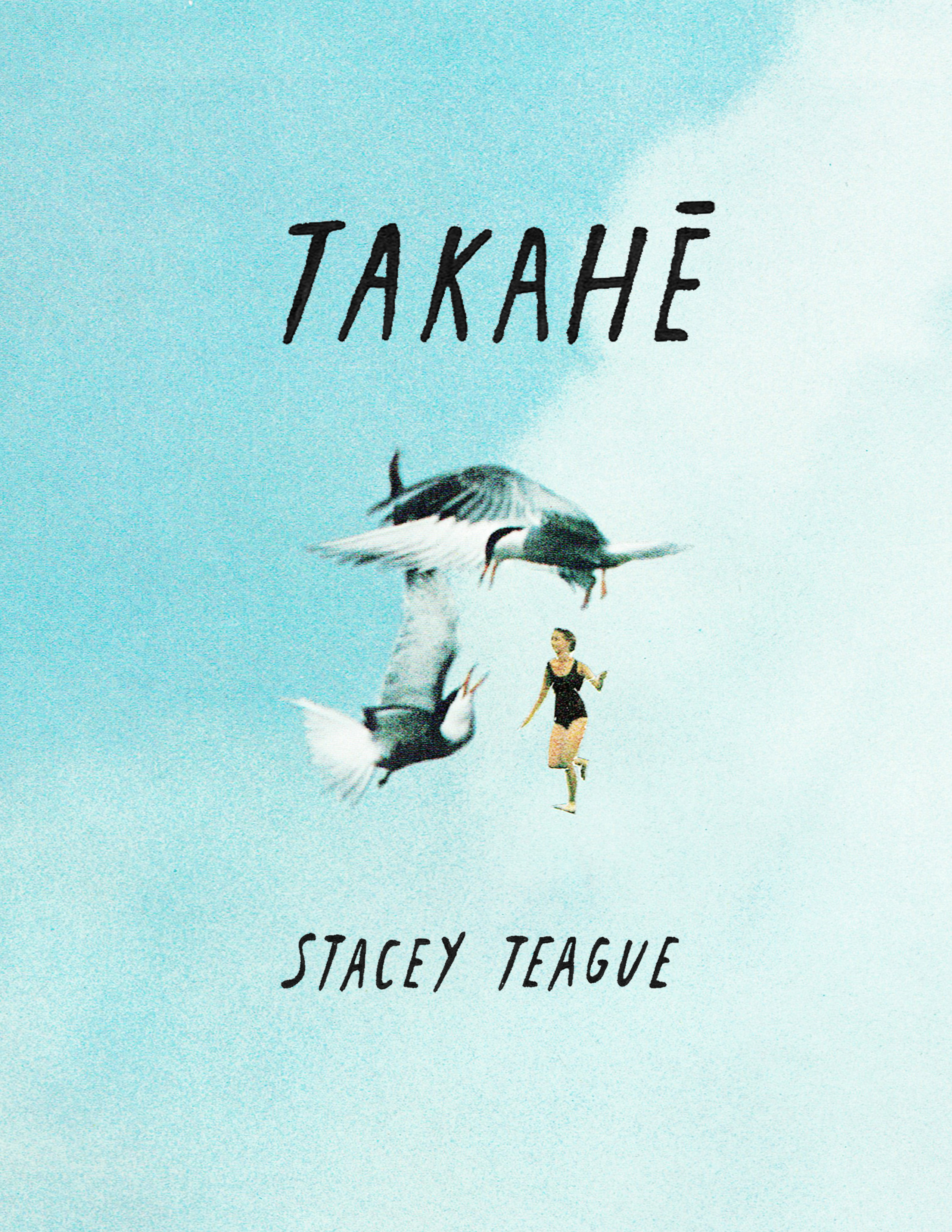takahe front cover